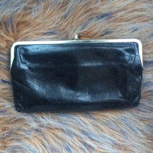 Vintage hobo Lauren wallet